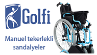 golfi marka araç engelli aracı bakım onarımı